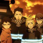 รีวิว Fire Force Season 1