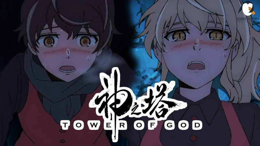 Kami-No-Tou-Tower-of-God-Episode-9