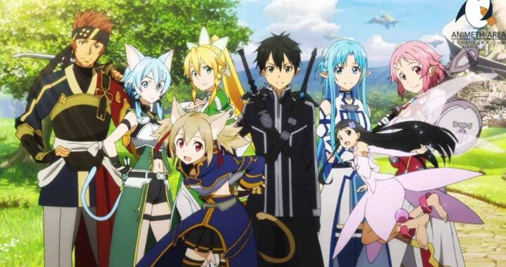 Sword_Art_Online_All_Characters