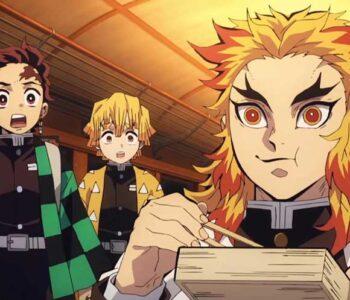 SPOTLIGHT-อร่อยไม่ไหวแล้ว-เปิดเบนโตะนาเบะเนื้อของเสาหลักเพลิงใน-Kimetsu-no-Yaiba-the-Movie-Mugen-Train3