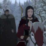 รีวิว The Witcher: Nightmare of the Wolf Review
